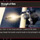 #108 Strength of Hate AOTC