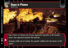 #082 Down in Flames AOTC
