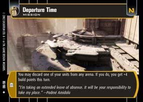 #080 Departure Time AOTC