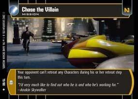#070 Chase the Villian AOTC