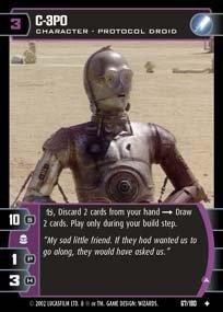 #067 C-3PO (A) AOTC
