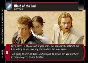 #056 Ward of the Jedi AOTC
