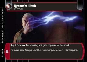 #054 Tyranus's Wrath AOTC