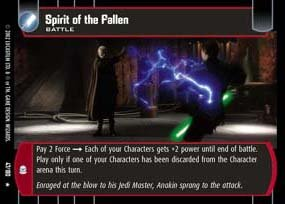 #047 Spirit of the Fallen AOTC