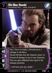 #031 Obi-Wan Kenobi (A) AOTC