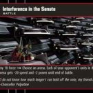 #020 Interference in the Senate AOTC