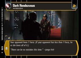 #010 Dark Rendezvous AOTC