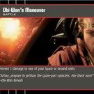 #095 Obi-Wan's Manuever JG