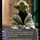 #077 Yoda (E) JG