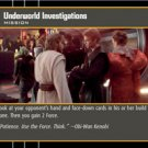 #066 Underworld Investigations JG