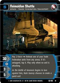 #062 Neimoidian Shuttle (A) JG