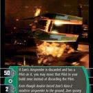 #043 Zam's Airspeeder (B) Star Wars TCG JG