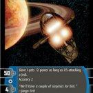 #034 Slave I (C) Star Wars TCG JG