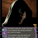 #008 Darth Sidious (C) Star Wars TCG JG