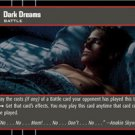 #006 Dark Dreams Star Wars TCG JG