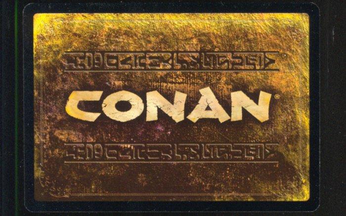 Hyrkanian Swordsman (VC) Conan CCG