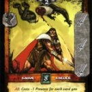Shear Through Flesh and Vertebrae (R) Conan CCG