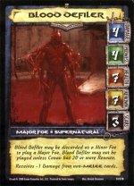 Blood Defiler (U) Conan CCG
