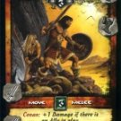 Allied Stance (R) Conan CCG