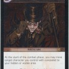 The Shade, Ageless Enigma FOIL DCL-132 (U) DC Legends VS System TCG