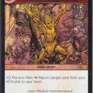 Floronic Man, Jason Woodrue FOIL DCL-173 (C) DC Legends VS System TCG