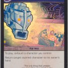 Death Trap FOIL DCL-255 (C) DC Legends VS System TCG