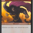 Bizarro, Dark Mirror FOIL DCL-156 (U) DC Legends VS System TCG