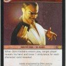 Abra Kadabra, Magical Rogue FOIL DCL-109 (C) DC Legends VS System TCG
