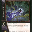 Shuma-Gorath, He Who Sleeps but Shall Awake MTU-154 (R) Marvel Team-Up VS System TCG