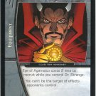 Eye of Agamotto, Unique MTU-078 (R) Marvel Team-Up VS System TCG