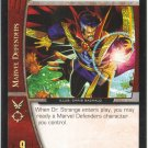 Dr. Strange, Founding Father MTU-048 (R) Marvel Team-Up VS System TCG