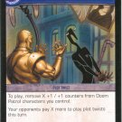 Strange Days DCL-236 (R) DC Legends VS System TCG