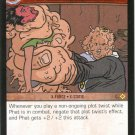 Phat, Junk in the Trunk MEV-062 (R) Marvel Evolution VS System TCG
