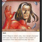 Magnus, Earth 27 MEV-143 (R) Marvel Evolution VS System TCG