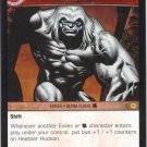 Heather Hudson Sasquatch, Earth 3470 MEV-138 (R) Marvel Evolution VS System TCG