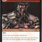 Albert, Earth 50211 MEV-131 (R) Marvel Evolution VS System TCG