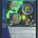 Many Worlds FOIL DLS-038 (C) DC Legion of Superheroes VS System TCG