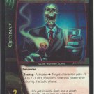 Director Bones, D.E.O. FOIL DLS-200 (U) DC Legion of Superheroes VS System TCG