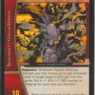Ragman, Redeemer of Souls FOIL DCR-062 (C) DC Infinite Crisis VS System TCG