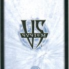 Black Adam, Ruthless Hero FOIL DCR-004 (C) DC Infinite Crisis VS System TCG