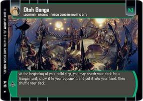 #24 Otoh Gunga (TPM rare)