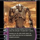 #25 Super Battle Droid 5TE (SR rare)