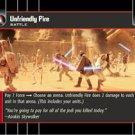 #29 Unfriendly Fire (SR rare)