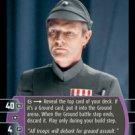 #27 General Maximilian Veers (B) (ESB rare) Star Wars TCG