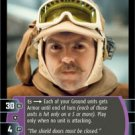 #43 Major Bren Derlin (A) (ESB rare) Star Wars TCG