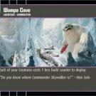 #63 Wampa Cave (ESB rare) Star Wars TCG