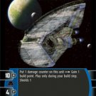 #5 Commerce Guild Starship Star Wars TCG (ROTS rare)