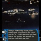 #29 Recusant-Class Light Destroyer Star Wars TCG (ROTS rare)