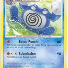 Poliwrath Lv.46 (Rare Normal) 35/146 Legends Awakened Pokemon TCG