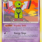 44 Xatu (Rare Normal) Secret Wonders Pokemon TCG